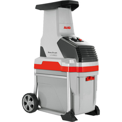 Садовый электрический измельчитель веток AL-KO Easy Crush LH 2800