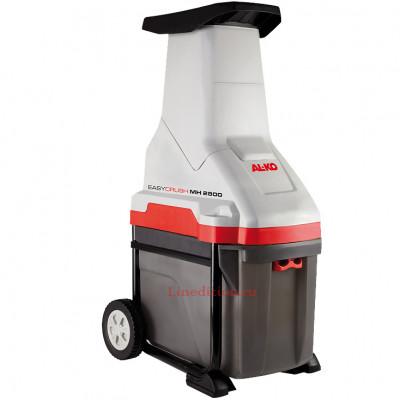 Садовый электрический измельчитель веток AL-KO Easy Crush MH 2800
