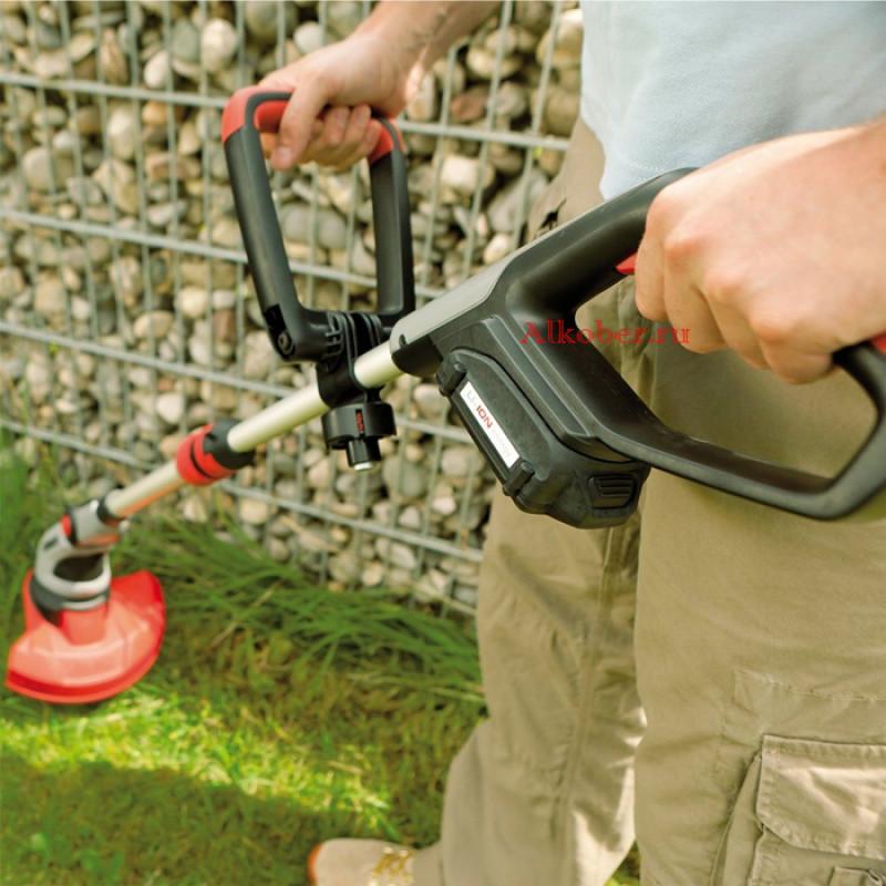 мини триммер для травы аккумуляторные ручные цена