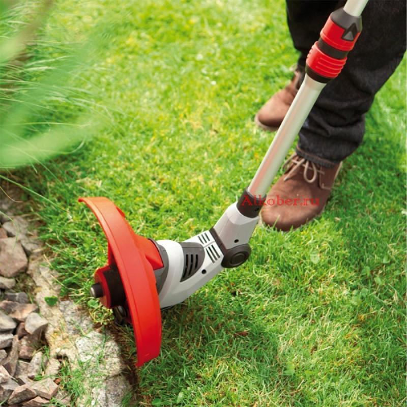 все инструменты триммер электрический для травы