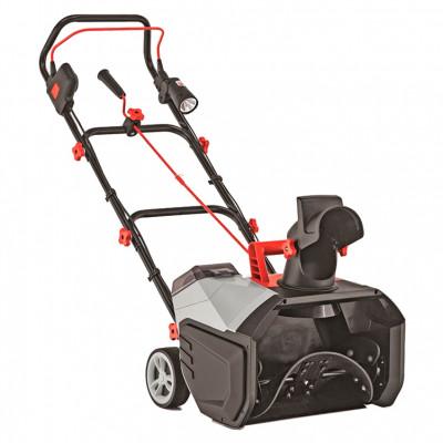 Снегоуборщик аккумуляторный AL-KO SnowLine 48 Li