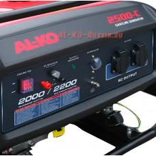 AL-KO 2500-C