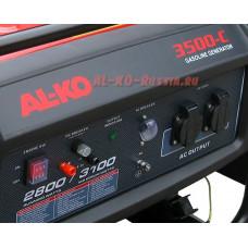 AL-KO 3500-C