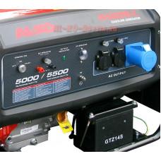 AL-KO 6500 D-C