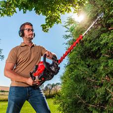 Садовые кусторезы, ножницы