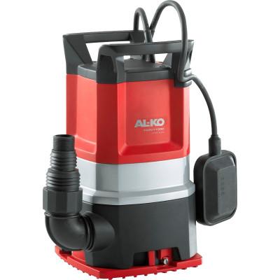 Дренажный насос для грязной воды AL-KO TWIN 11000 Premium