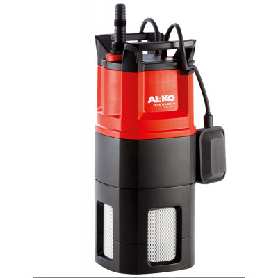 Насос водяной высокого давления AL-KO DIVE 6300/4
