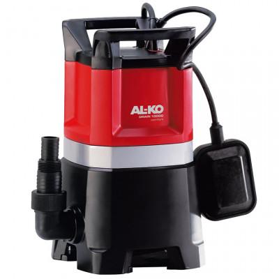 Дренажный насос для грязной воды AL-KO Drain 10000 Comfort