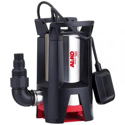 Дренажный насос для грязной воды AL-KO Drain 10000 Inox
