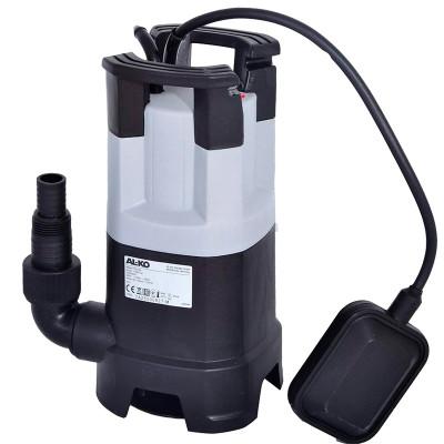 Дренажный насос АЛ-КО для грязной воды AL-KO Drain 7200 Classic