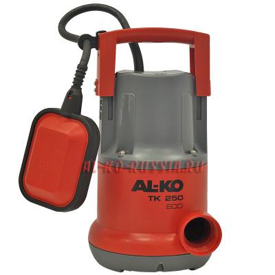 Погружной насос АЛ-КО для чистой воды AL-KO TK 250 ECO