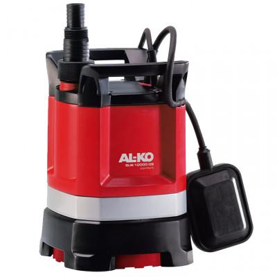 Насос дренажный для чистой воды AL-KO SUB 10000 DS Comfort