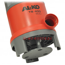 Дренажный насос AL-KO TS 400 ECO