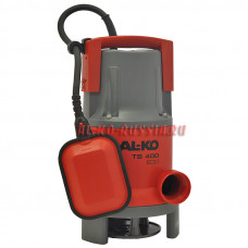 AL-KO TS 400 ECO