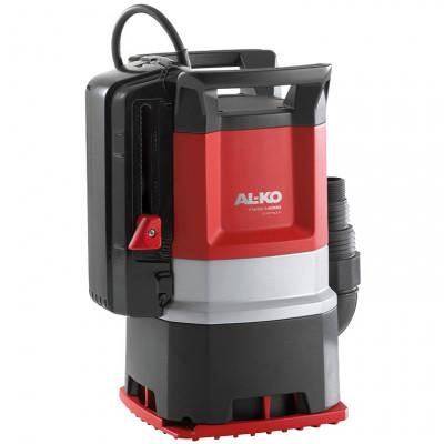 Дренажный насос для грязной воды AL-KO TWIN 14000 Premium