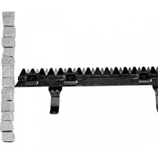 Фронитальная косилка AL-KO BM 870 III