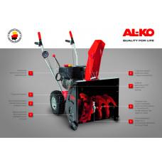 AL-KO SnowLine 560 II